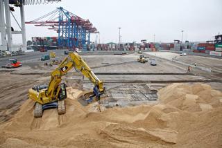 Hecker Bau – Neubau Polder 75
