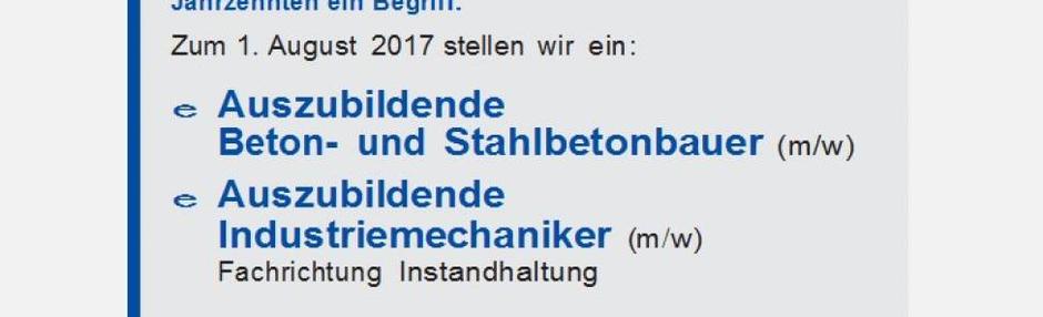 Hecker Bau auf der Jobmesse in Oldenburg