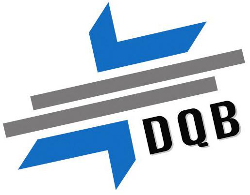 DQB Certificate