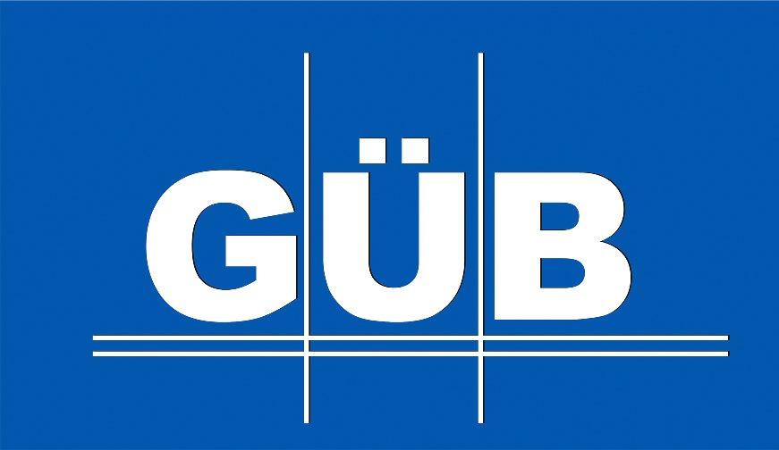Hecker Bau Zertifikat – GUEB