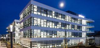Depenbrock Verwaltungs- und Bürobau